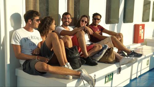 Μπορείς να φανταστείς τις διακοπές σου χωρίς κινητό και internet;