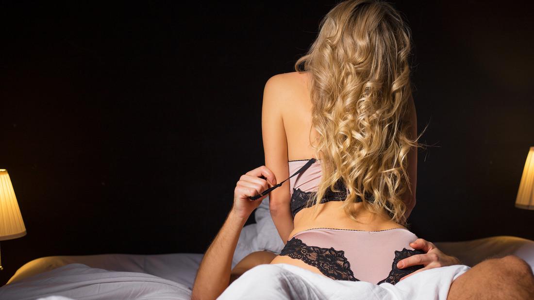 7 στάσεις του σεξ που ΔΕΝ θέλει να κάνετε