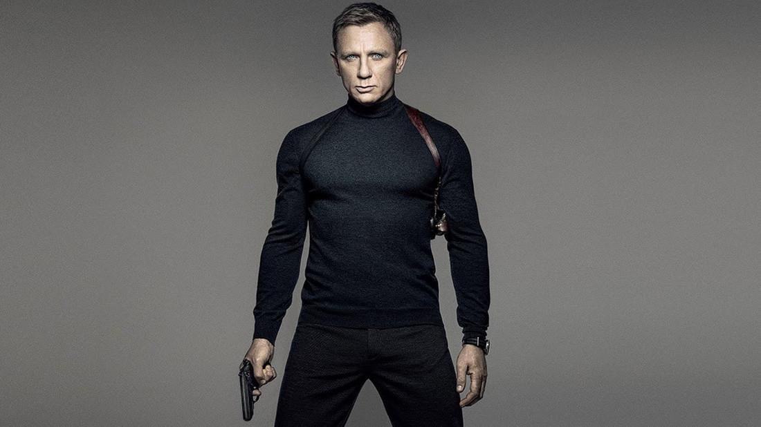 O Daniel Craig είναι και επίσημα ο πιο ακριβοπληρωμένος James Bond