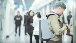 Γι' αυτό το backpack, ο Σπορτ Μπίλι θα σκότωνε ακόμη και άνθρωπο