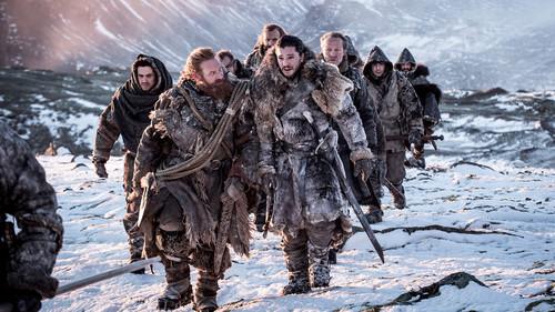 10 memes για το έκτο επεισόδιο του Game of Thrones