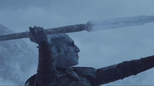 Και αν ο Night King είναι ο Μπραν Σταρκ;