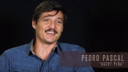 Οι πρωταγωνιστές του NARCOS ανοίγουν τα χαρτιά τους για την 3η σεζόν
