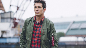 4 bomber jackets για την φθινοπωρινή γκαρνταρόμπα σου