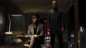 Αυτή η ταινία μικρού μήκους συνδέει το παλιό Blade Runner με το καινούργιο