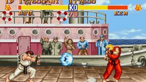 Πόσο πολύ αγαπάς το Street Fighter 2;