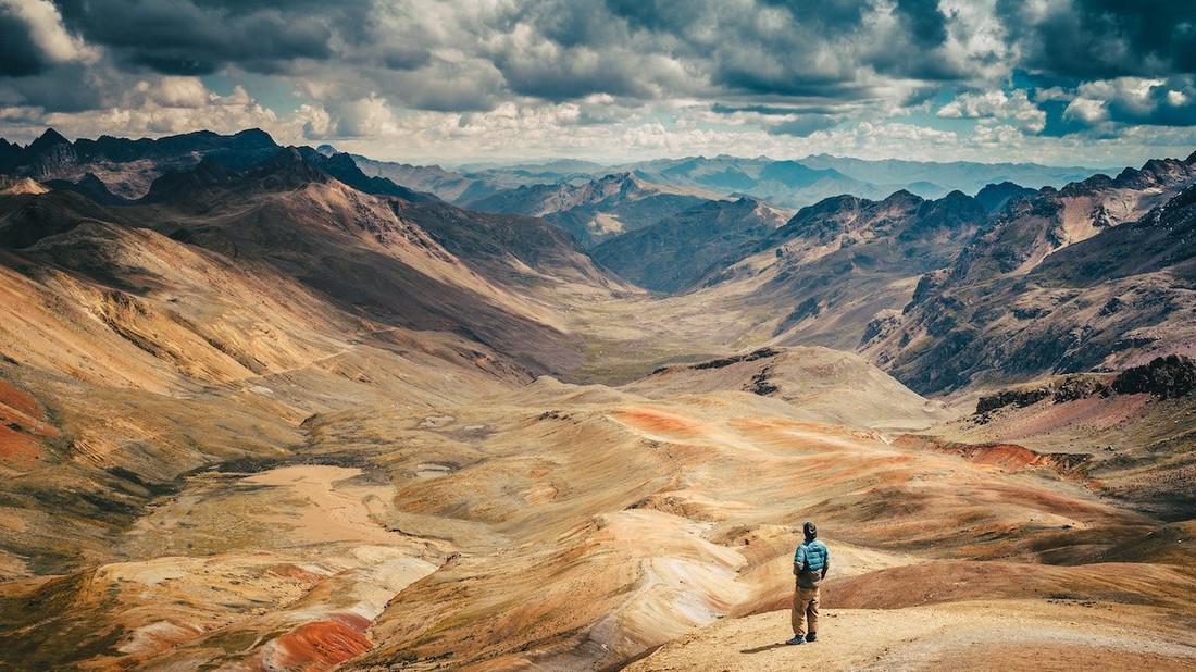 Κάποιοι λένε πως αυτές είναι οι 20 ομορφότερες χώρες του κόσμου