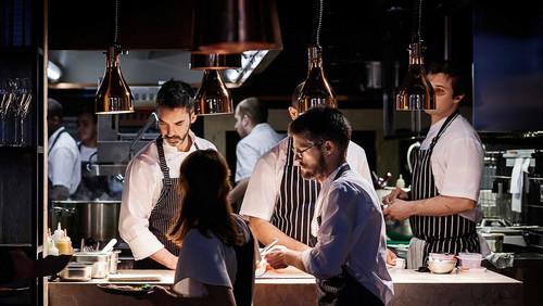 Πόσο ζόρικο είναι για ένα εστιατόριο να κερδίσει αστέρι Michelin;
