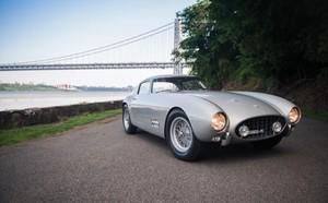 Αντέχεις να δεις 25 vintage αριστουργήματα της Ferrari μέσα στα επόμενα 2 λεπτά;