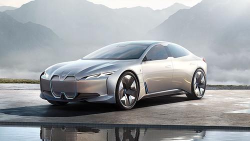 Πόσα επίπεδα ανεβαίνει η Ηλεκτροκίνηση με αυτό το μοντέλο της BMW;