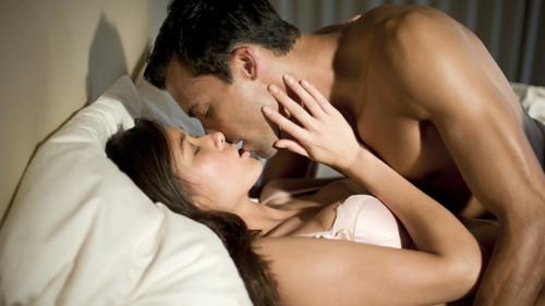 Έρευνα: τι θέλουν οι γυναίκες κάθε φορά που κάνουν σεξ μαζί σου
