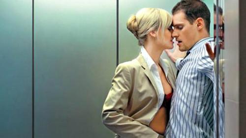 Τρία μέρη που φτιάχνουν τις γυναίκες να κάνουν σεξ