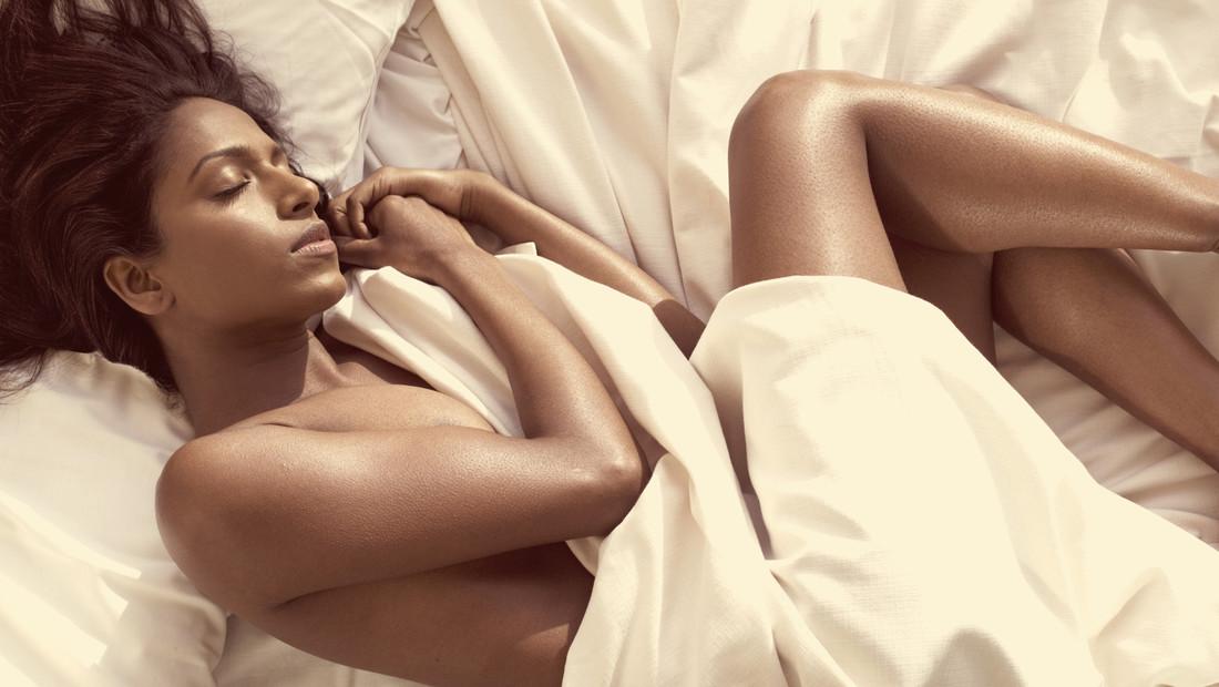 Έρευνα: ύπνος και σεξ είναι τα μόνα μυστικά για την ευτυχία