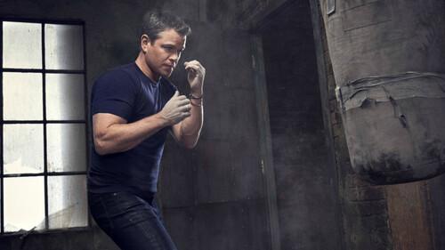 Ο Matt Damon έχει ένα ιδιαίτερο χάρισμα όταν παίζει τον μισητό