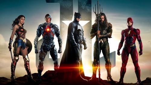 Το νέο trailer του Justice League θα σε βάλει μέσα στη δράση