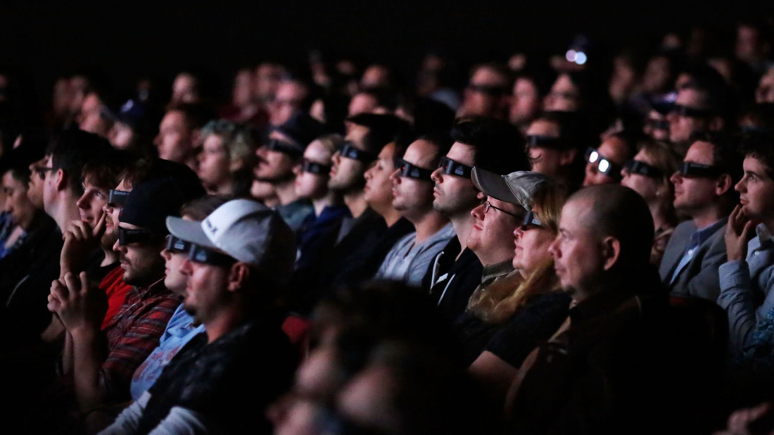 Οι νόμοι του σινεμά που κάθε παρέα οφείλει να σέβεται
