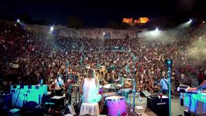 Βγήκε το πρώτο επίσημο κλιπ των Foo Fighters από το Ηρώδειο