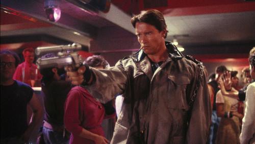 Πόσο εύκολα ξαναβλέπεις σήμερα το πρώτο Terminator;