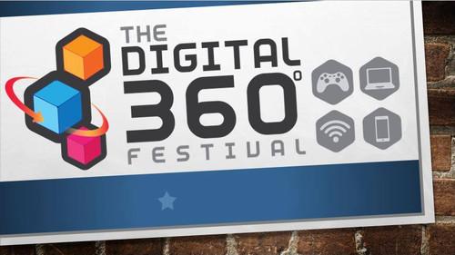Digital 360: Τεχνολογία και gaming στα καλύτερά τους!