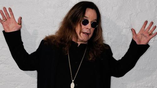 Ο Ozzy Osbourne έχει δική του πατέντα για το hangover