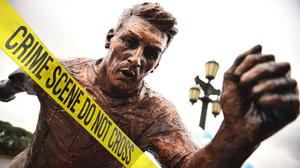 Ακρωτηριασμός Μέσι: Βρήκαμε τους 10 υπόπτους, μπορείς να βρεις τον ένοχο;