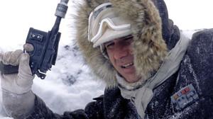 Μπουφανάρες Star Wars για όσους κάνουν Αντίσταση στο κρύο