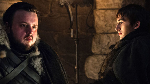 Αυτό εδώ το δίδυμο είναι οι μελλοντικοί Avengers του Westeros