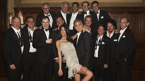 Να βρεις έναν ΚΟΛΛΗΤΟ να σε αγαπάει όπως ο George Clooney