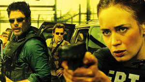 Σφαίρες, ναρκωτικά και εκρήξεις στο trailer του Sicario 2