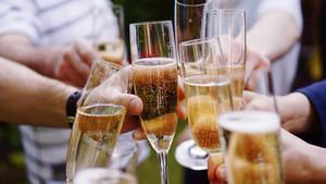 7 σαμπάνιες για να γιορτάσεις το 2020 όπως σου αξίζει