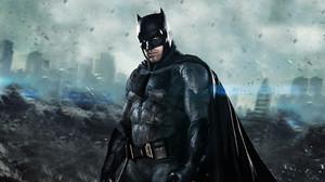 Ούτε ο Gary Oldman δεν θέλει τον Affleck για Batman