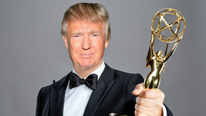 Να γιατί ο Ντόναλντ Τραμπ θα ήταν ο ιδανικός παρουσιαστής των φετινών Όσκαρ