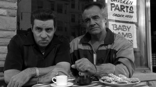 Ω θεοί! Το καστ του Sopranos κάνει reunion με νέα ταινία