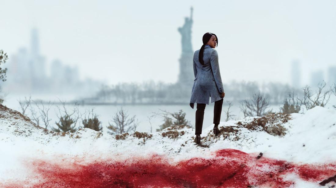 Ετοιμάσου να κολλήσεις με τη νέα crime σειρά του Netflix