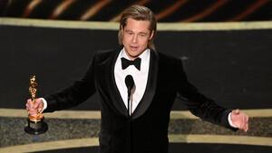 Brad Pitt: Ο άντρας που έκανε mainstream το κάθε του χτένισμα