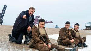 Το βίντεο από τα παρασκήνια του «Dunkirk» είναι για Όσκαρ