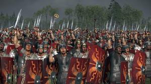 5 βιντεοπαιχνίδια που τίμησαν την αρχαία Ρώμη