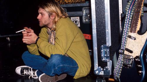 Ο Kurt Cobain ZEI και είναι στην Αργεντινή!