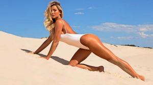 Βλέμμα κι άμμος
