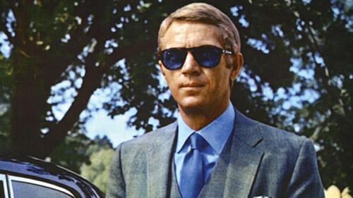 Μέχρι πόσα θα έδινες για να κάνεις ΔΙΚΑ ΣΟΥ τα γυαλιά του Steve McQueen;
