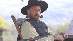 Είναι ο Kevin Costner το πιο γνήσιο παιδί της Άγριας Δύσης;