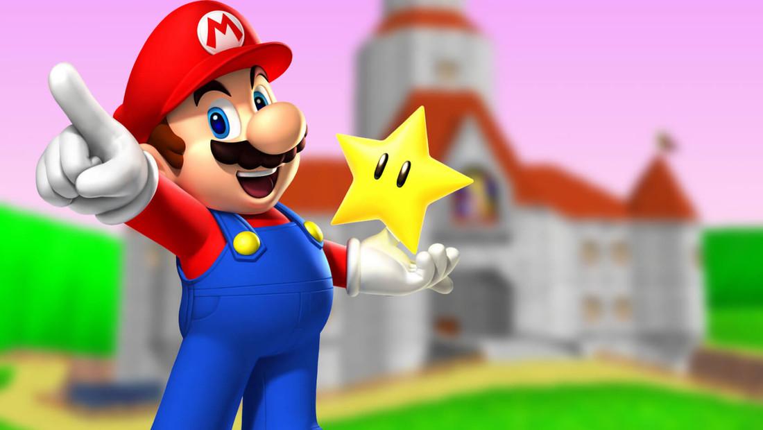 Super Mario: Κάτι πολύ παραπάνω από ένα απλό βιντεοπαιχνίδι