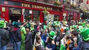 Το St. Patrick's Day είναι καλύτερο αν γνωρίζεις και τα παραδοσιακά τραγούδια του