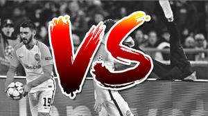 Ποδοσφαιριστές Vs Μπολ Μπόις: Ποιον υποστηρίζετε στην αιματηρή αυτή βεντέτα;