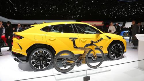 Ποδήλατο Lamborghini σε τιμή ευκαιρίας