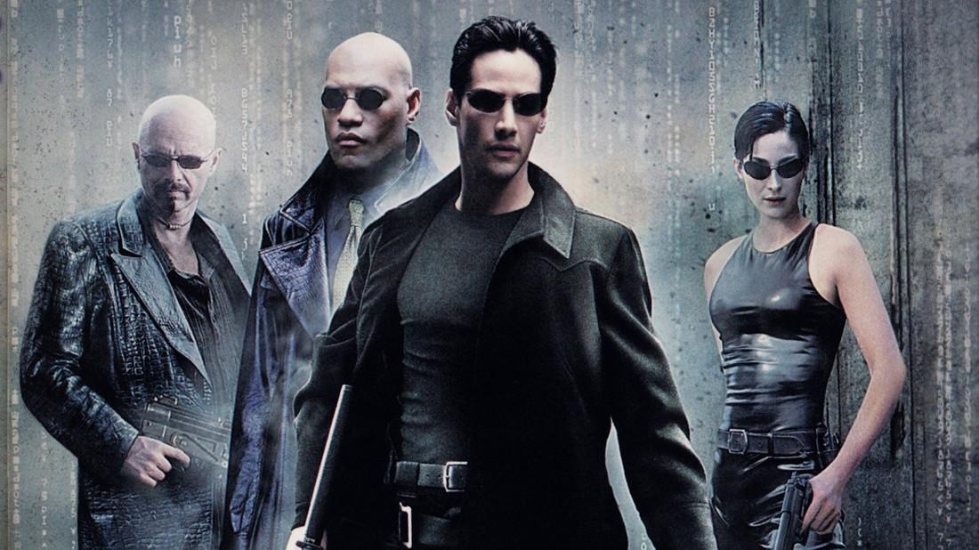 Θα αναγνώριζες σήμερα τους πρωταγωνιστές του «Matrix»;