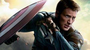 Χαιρέτα τον Captain America που χάνεις