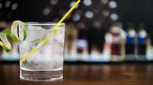 Φαίνεται τελικά πως με το gin χάνεις κιλά