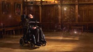 Έφτιαξαν για τον Στίβεν Χόκινγκ το βίντεο-αφιέρωμα που του άξιζε