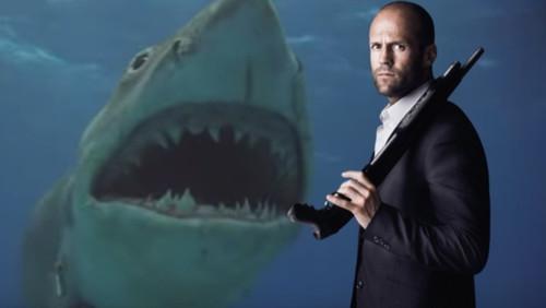 Επιτέλους: Ο Jason Statham βρήκε άξιο αντίπαλο